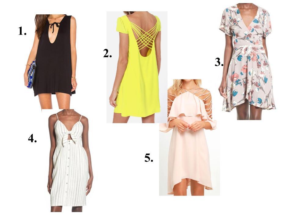 ww. dresses