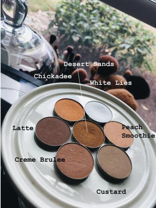Neutral Transition shades