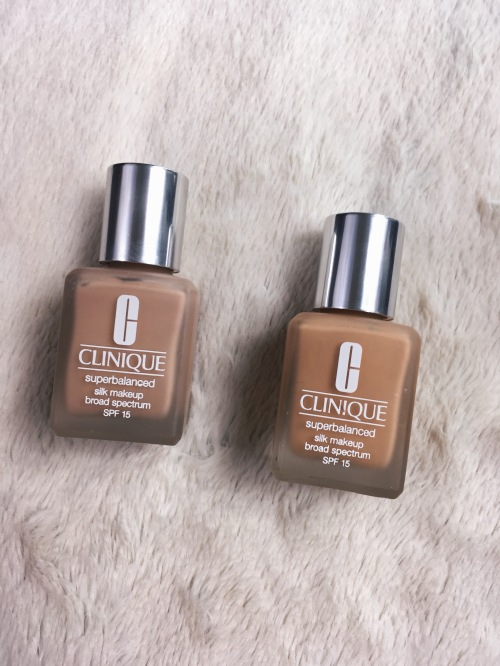 Clinique Superbalanced Silk