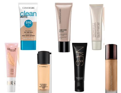 sheer foundations