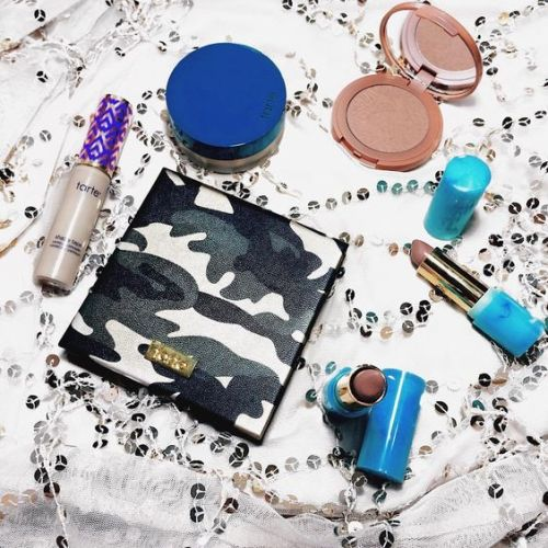 tarte must haves