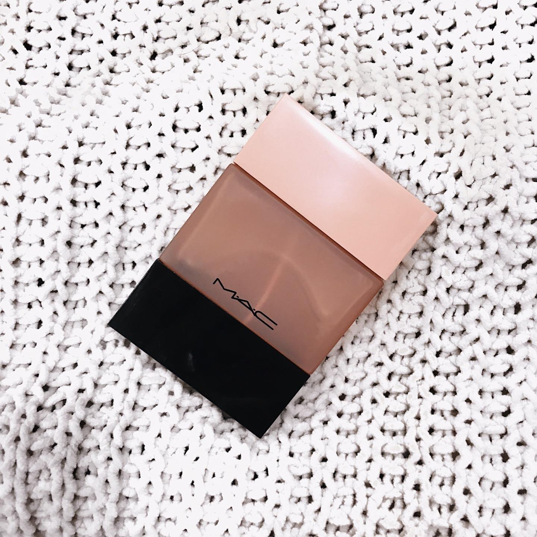 Mac Creme d' Nude Perfume